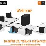 בניית אתרים טכנולוגיים