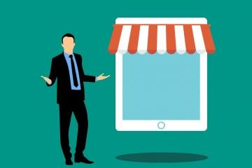 שיווק באינטרנט באמצעות חנות בינלאומית
